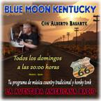 Podcast de Blue Moon Kentucky