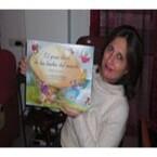 Entrevistas a María Cristina Salas