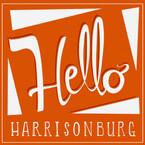 Hello Harrisonburg