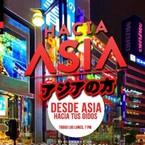 Hacia Asia