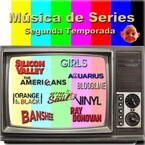 Música de Series - Segunda Temporada