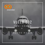 Vuelo 502