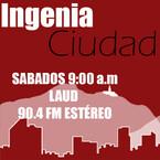 INGENIA CIUDAD 90.4 FM, Bogota , Colombia