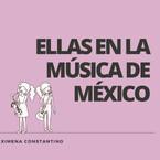Ellas en la música de México