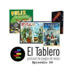 Podcast El tablero
