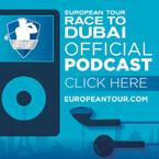 Golf - European Tour Race to Dubai Show