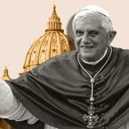 Interpretación de Benedicto XVI sobre el Vaticano