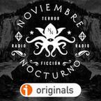 Podcast Noviembre Nocturno