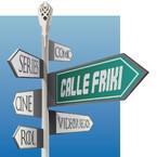 Calle Friki
