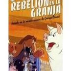 Rebelión en la granja - George Orwell (Voz Humana)