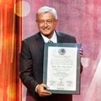 Conferencias Lic. Andrés Manuel López Obrador