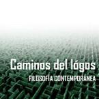Caminos del lógos | Filosofía y crítica cultural