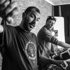 REAL HACHE (Hip Hop Ciudad Real)