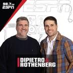 ESPN New York: Hahn & Humpty