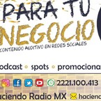 SPOTS HACIENDO RADIO MX