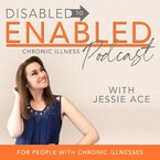 The DISabled to ENabled podcast