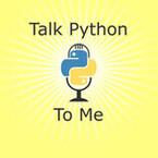 Talk Python To Me - Python conversations for passi