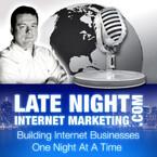 Late Night Internet Marketing with Mark Mason (Mas