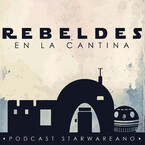 Rebeldes en la Cantina