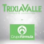 Trixia Valle en Grupo Fórmula