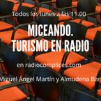 MICEANDO. Turismo en Radio