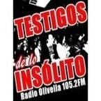 Testigos de lo Insólito (Radio Olivella)
