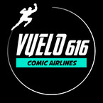 Vuelo 616 - Comic Airlines