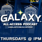 Galaxy All-Access Podcast