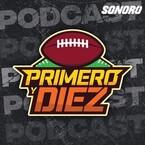 Podcast NFL Primero y Diez