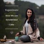 Yoganímate   Slow life con Sensibilidad