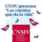 CNMV. Las cuentas que da la vida