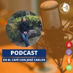 En el café con José Carlos Martínez