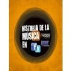 Historia Musica España