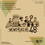 Memorias del 48