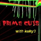 Early Reggae Prime Cuts with kuky3