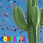 Cactus Confetti
