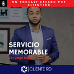 Servicio Memorable con Jorge Brito