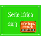 Serie Lírica 2013