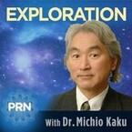 Podcast Explorations - Michio Kaku