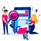 Curación de contenidos para la Enseñanza Virtual