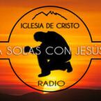 A Solas Con Jesús