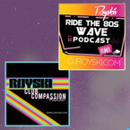 Royski's Club Compassion Podcast