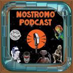 Nostromo Podcast