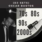 Música 70s, 80s, 90s, 2000s y más