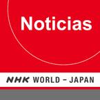 NHK WORLD RADIO JAPAN: Noticias de Japón