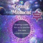 Cosmic Moment