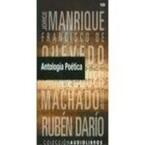 Antología Poética (Varios autores)