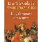 El 19 de Marzo y el 2 de Mayo (Benito Pérez Galdós