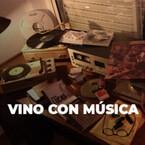 Ricón de vino con canciones