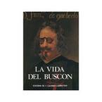 Historia de la vida del buscon (F. de Quevedo)